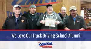 truck driving school murfreesboro tn