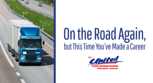 Truck Driving Training Available in Murfreesboro TN