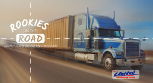 Rookies on the Road — What's the Best Freight for a Beginner?