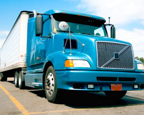 history-of-truck-driving